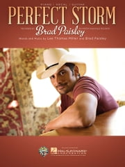 Perfect Storm Sheet Music ebook by Brad Paisley