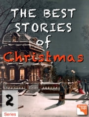 The Best Christmas Series 2 - Best Christmas Series ebook by L. Frank Baum, Selma Lagerlof, Anton Chekhov, Robert L.May