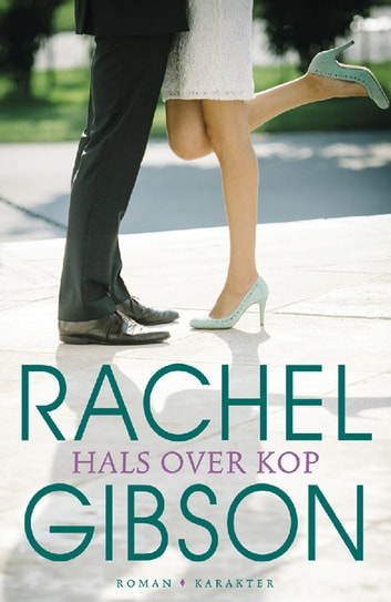 Hals over kop ebook by Rachel Gibson