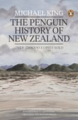 Penguin History Of New Zealand