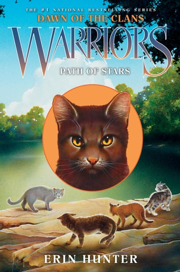 Warriors: Dawn of the Clans #6: Path of Stars ebook by Erin Hunter