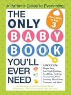 The Only Baby Book You'll Ever Need ebook by Marian Borden