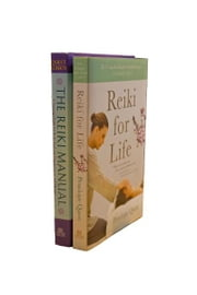 Reiki Collection ebook by Penelope Quest,Kathy Roberts