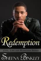Redemption ebook by Sheena Binkley