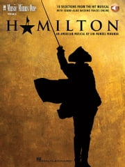 Hamilton Songbook - 10 Selections from the Hit Musical ebook by Lin-Manuel Miranda