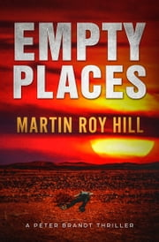 Empty Places ebook by Martin Roy Hill