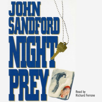 Night Prey livre audio by John Sandford
