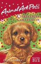 Animal Ark Pets Christmas Collection - THREE BOOKS IN ONE 電子書 by Lucy Daniels