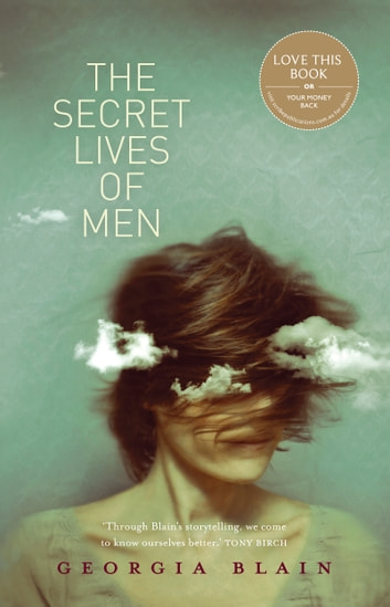 The Secret Lives of Men ebook by Georgia Blain