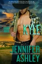 Kyle eBook by Jennifer Ashley