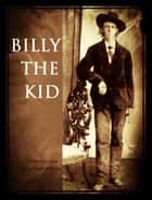 Billy the Kid ebook by Deborah O'Toole