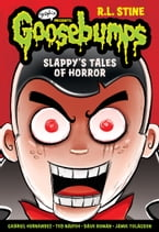 Slappy's Tales of Horror (Goosebumps Graphix)