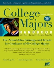 College Majors Handbook ebook by Thomas F. Harrington,Neeta P. Fogg,Paul E. Harrington