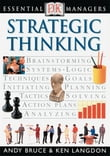 DK Essential Managers: Strategic Thinking