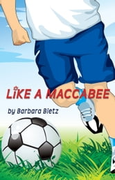 Like a Maccabee ebook by Barbara Bietz