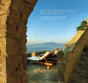 Quintessentially Reserve 2012 ebook by Bradbury, Nathalie