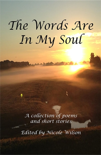 The Words Are In My Soul ebook by