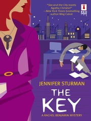The Key ebook by Jennifer Sturman