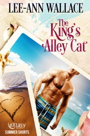 The King's Alley Cat ebook by Lee-Ann Wallace