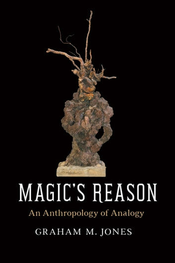 Magic's Reason - An Anthropology of Analogy ebook by Graham M. Jones