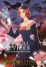 The Infernal Devices: Clockwork Princess ebook by Kobo.Web.Store.Products.Fields.ContributorFieldViewModel