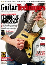 Guitar Techniques - Issue# 266 - Future Publishing Limited magazine