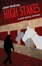High Stakes ebook by