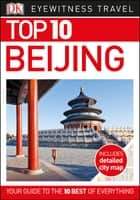 Top 10 Beijing ebook by DK Travel