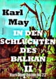 In den Schluchten des Balkan II - Karl-May-Reihe Nr. 22 ebook by Karl May