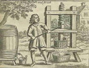 The Cyder-Maker's Instructor, Sweet-Maker's Assistant, and Victualler's and Housekeeper's Director (1762) ebook by anonymous