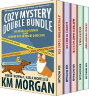 Cozy Mystery Double Bundle ebook by K.M. Morgan, Kayla Michelle, Bridget Bowman