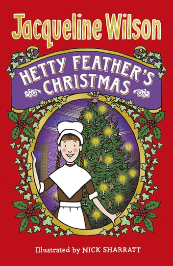 Hetty Feather's Christmas ebook by Jacqueline Wilson