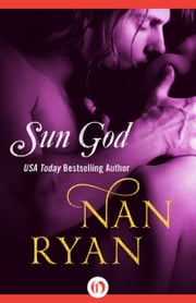 Sun God ebook by Nan Ryan
