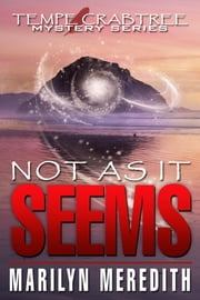 Not As It Seems ebook by Meredith, Marilyn