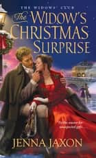 The Widow's Christmas Surprise ebook by Jenna Jaxon
