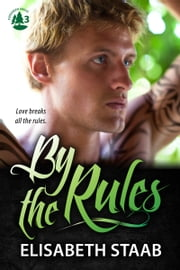 By the Rules ebook by Elisabeth Staab