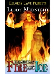 Fire and Ice ebook by Liddy Midnight