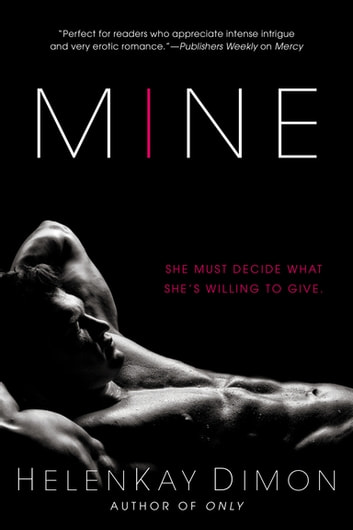 Mine ebook by HelenKay Dimon