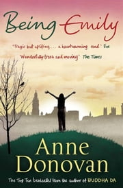 Being Emily ebook by Anne Donovan
