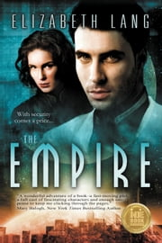 The Empire ebook by Elizabeth Lang