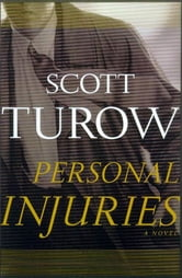 Personal Injuries ebook by Scott Turow