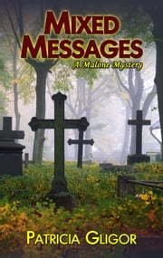Mixed Messages ebook by Patricia Gligor