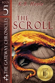 The Scroll ebook by K.B. Hoyle