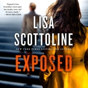 Exposed - A Rosato & DiNunzio Novel audiobook by Lisa Scottoline