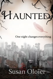 Haunted ebook by Susan Oloier