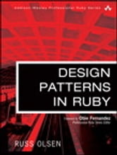 Design Patterns in Ruby ebook by Russ Olsen