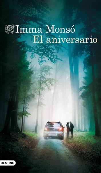 El aniversario ebook by Imma Monsó