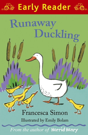 Runaway Duckling ebook by Francesca Simon