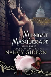 Midnight Masquerade ebook door Nancy Gideon