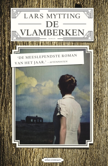 De vlamberken ebook by Lars Mytting